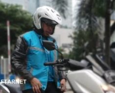 Cara Daftar Anterin Semarang