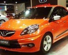 Harga Honda Brio Di Tasikmalaya
