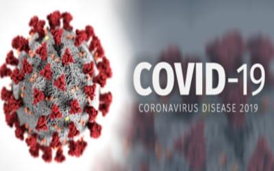 Agar tidak tertular Virus Corona