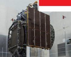 Frekuensi satelit Telkom 4