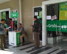 Alamat Grab Bandung