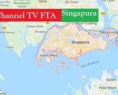 Tv singapura
