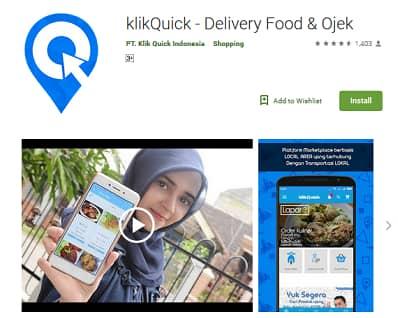 Klikquick