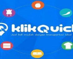 Cara Melamar kerja di klikquick