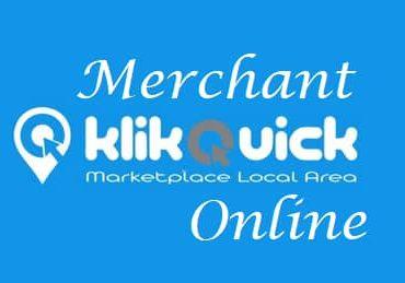 cara daftar merchant klikquick