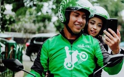 Cara Daftar Gojek Kupang