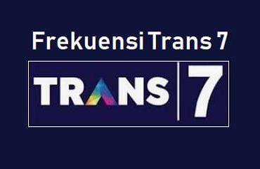 Frekuensi Trans7