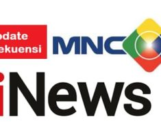 Frekuensi Inews tv
