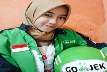 cara daftar Gojek Makassar