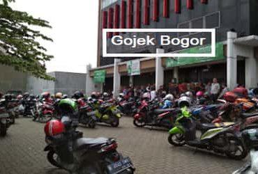 alamat dan cara daftar gojek Bogor