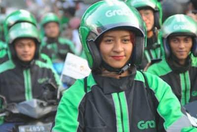 Alamat Grab Lampung Dan Cara Daftarnya