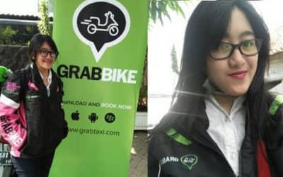 Cara Daftar Grab Lampung Dan Alamat Kantornya