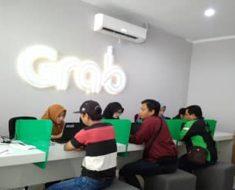 alamat Grab Cirebon