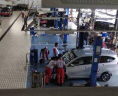 Auto 2000 bengkel rekanan Garda oto Cirebon