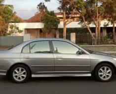 Harga Honda Civic Bekas Tahun 2004 Dan 2005