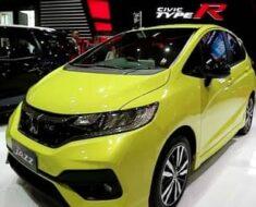 Harga Honda Jazz Dan Spesifikasinya Lengkap