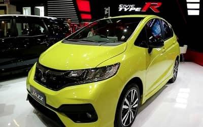 Harga Honda Jazz Bekasi Dan Spesifikasinya Lengkap
