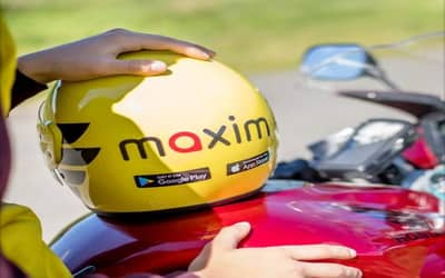 Cara Pendaftaran Maxim Driver Di Kota Garut