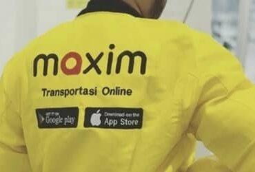 Cara Daftar Maxim Bandar Lampung Dan Alamat Kantornya Daftar Net