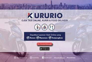 Daftar driver Kururio